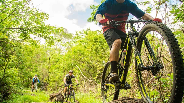 5 benefícios do ciclismo para corpo e mente