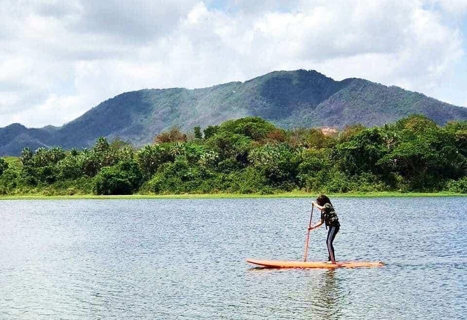 Stand Up Paddle: entenda a importância desse esporte  para a saúde